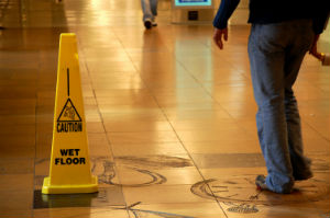 Massachusetts Slip and Fall Lawyer