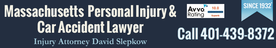 Massachusetts Personal Injury Attorney | MA Auto Accident Lawyer
